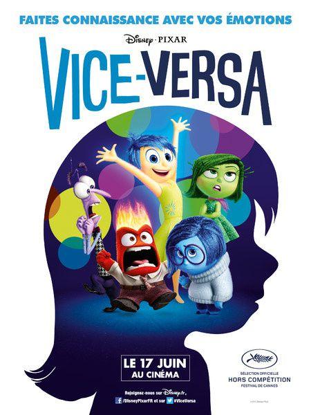 Vice-Versa (2 EXTRAITS) le 17 juin 2015 au cinéma - Disney-Pixar (Inside Out)