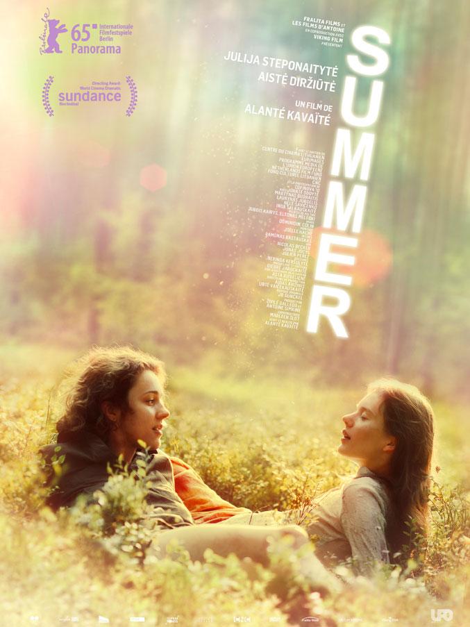 SUMMER - Découvrez la bande-annonce du film - AU CINEMA LE 29 JUILLET 2015