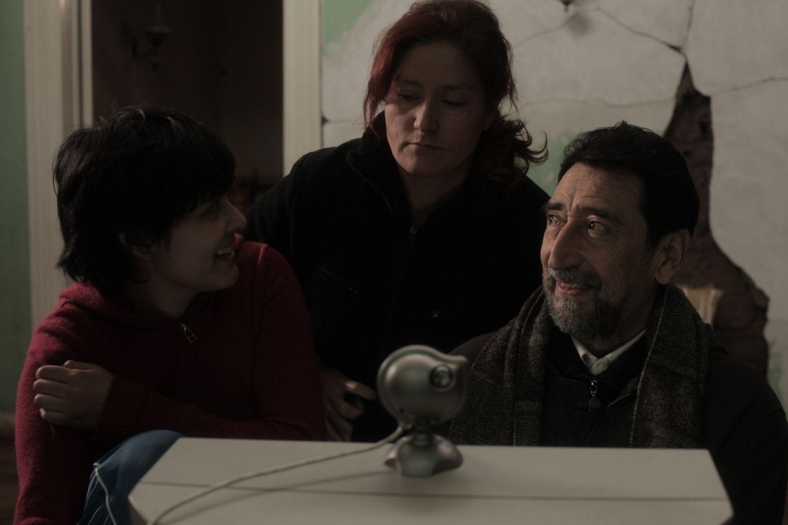 Le retour de Fabiola (BANDE ANNONCE VOST) avec Paola Lattus, Catalina Saavedra, José Soza