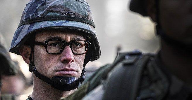 Snowden (BANDE ANNONCE VF et VO) avec Joseph Gordon-Levitt, Shailene Woodley, Nicolas Cage - Le 1er novembre 2016 au cinéma