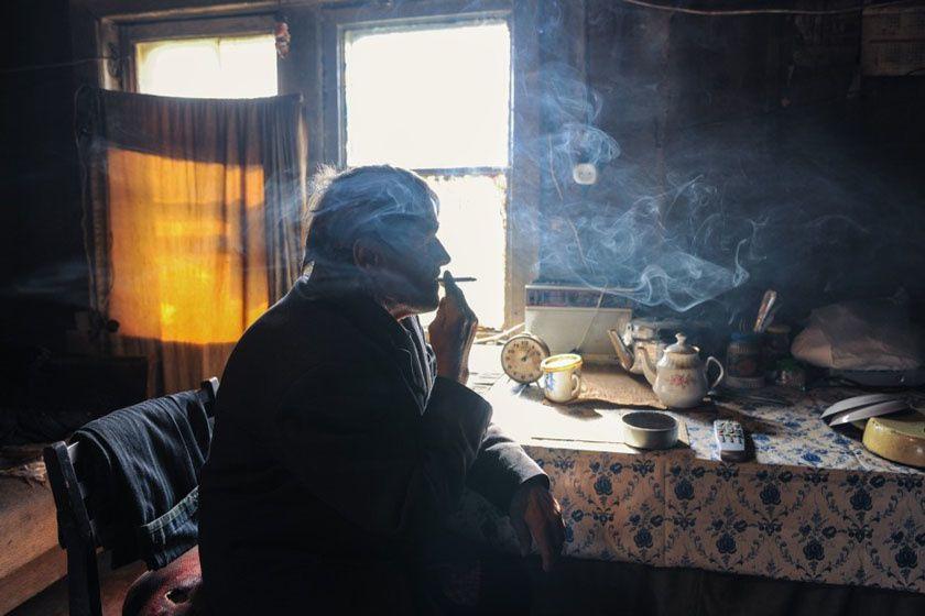Les nuits blanches du facteur (BANDE ANNONCE VOST) de Andrei Kontchalovski - 15 07 2015