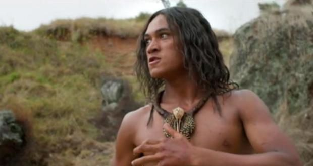 THE DEAD LANDS (BANDE ANNONCE VF 2014) de Toa Fraser