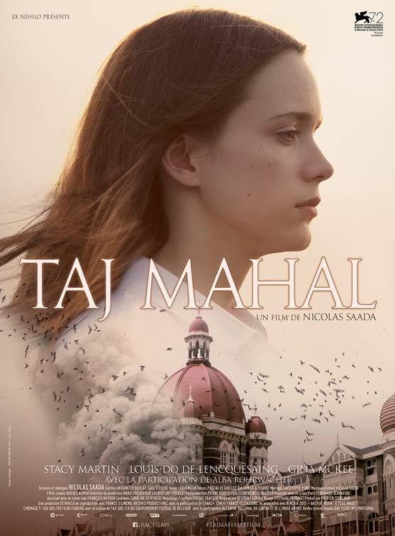 TAJ MAHAL - Découvrez la bande-annonce du nouveau film de Nicolas Saada