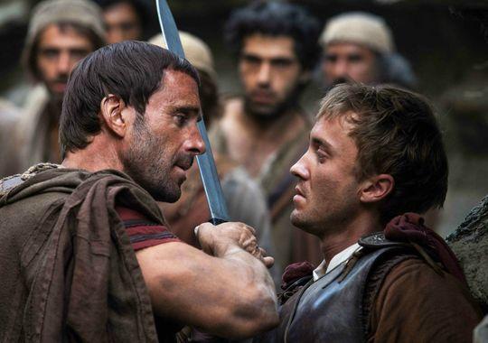 La résurrection du Christ (BANDE ANNONCE VF et VOST) avec Joseph Fiennes, Cliff Curtis, Tom Felton - Le 4 mai 2016 au cinéma (RISEN)