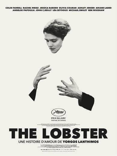 The Lobster – Découvrez la bande annonce avec Colin Farrell, Rachel Weisz, John C. Reilly, Lea Seydoux - LE 28 OCTOBRE 2015 AU CINEMA