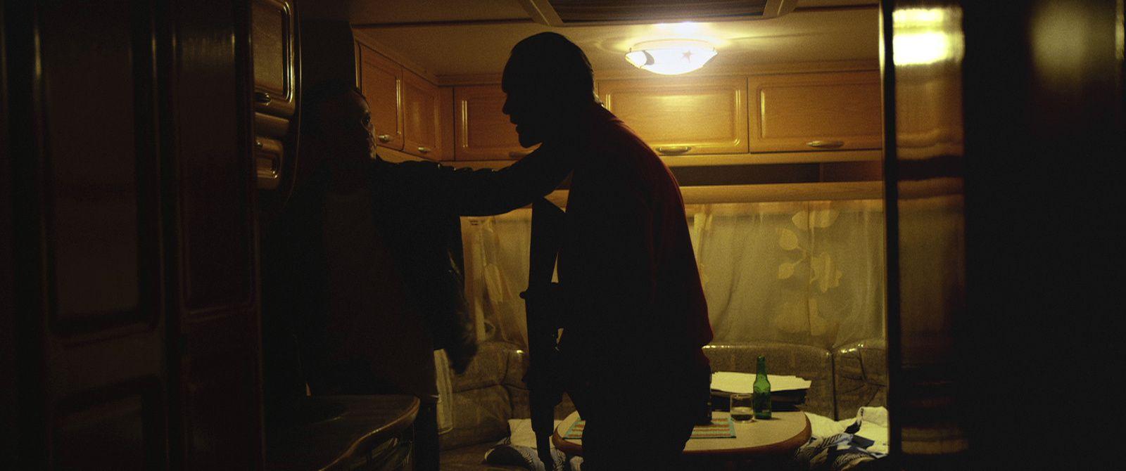 Dealer (BANDE ANNONCE VF et VO 2014) Disponible le 1er octobre 2015 sur Vimeo on Demand et dès le 1er novembre en VOD classique