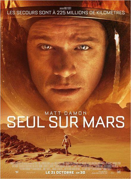 Seul sur Mars - Featurette : Débat scientifique VF - Le 21 octobre 2015 au cinéma