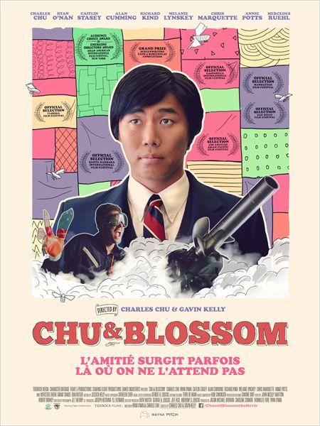 Chu & Blossom (BANDE ANNONCE VO) de Charles Chu et Gavin Kelly - 28 10 2015