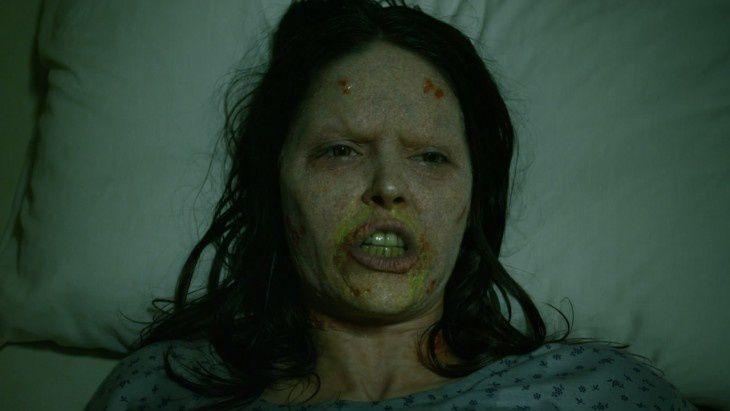 The Exorcism of Molly Hartley (BANDE ANNONCE VO 2015) en DVD le 2 décembre 2015