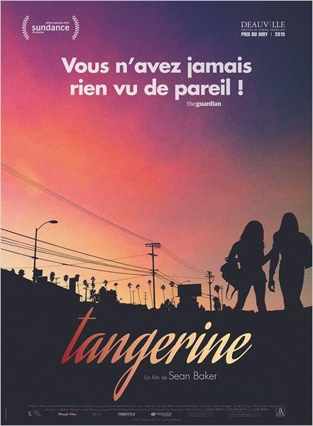 TANGERINE (BANDE ANNONCE VOST 2015) de Sean Baker