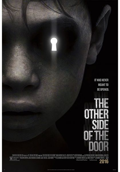 The Door (BANDE ANNONCE VF et VOST) avec Sarah Wayne Callies, Jeremy Sisto, Javier Botet - 01 06 2016 (The Other Side Of The Door)