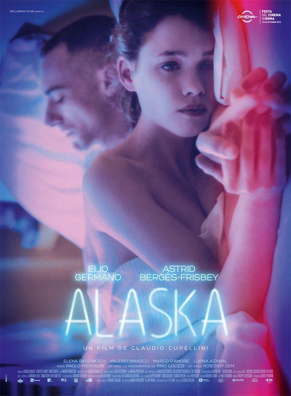 ALASKA (BANDE ANNONCE) de Claudio Cupellini - Le 10 février 2016 au cinéma