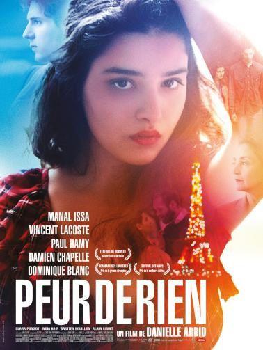 Peur de rien (BANDE ANNONCE) avec Manal Issa, Vincent Lacoste - Le 10 février 2016 au cinéma