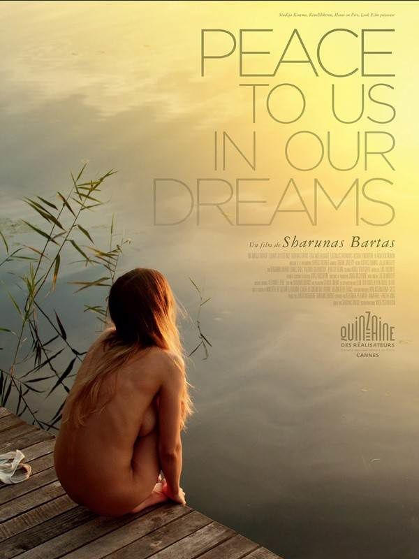 Peace to Us in Our Dreams (BANDE ANNONCE VOST) de Sharunas Bartas - Le 10 février 2016 au cinéma