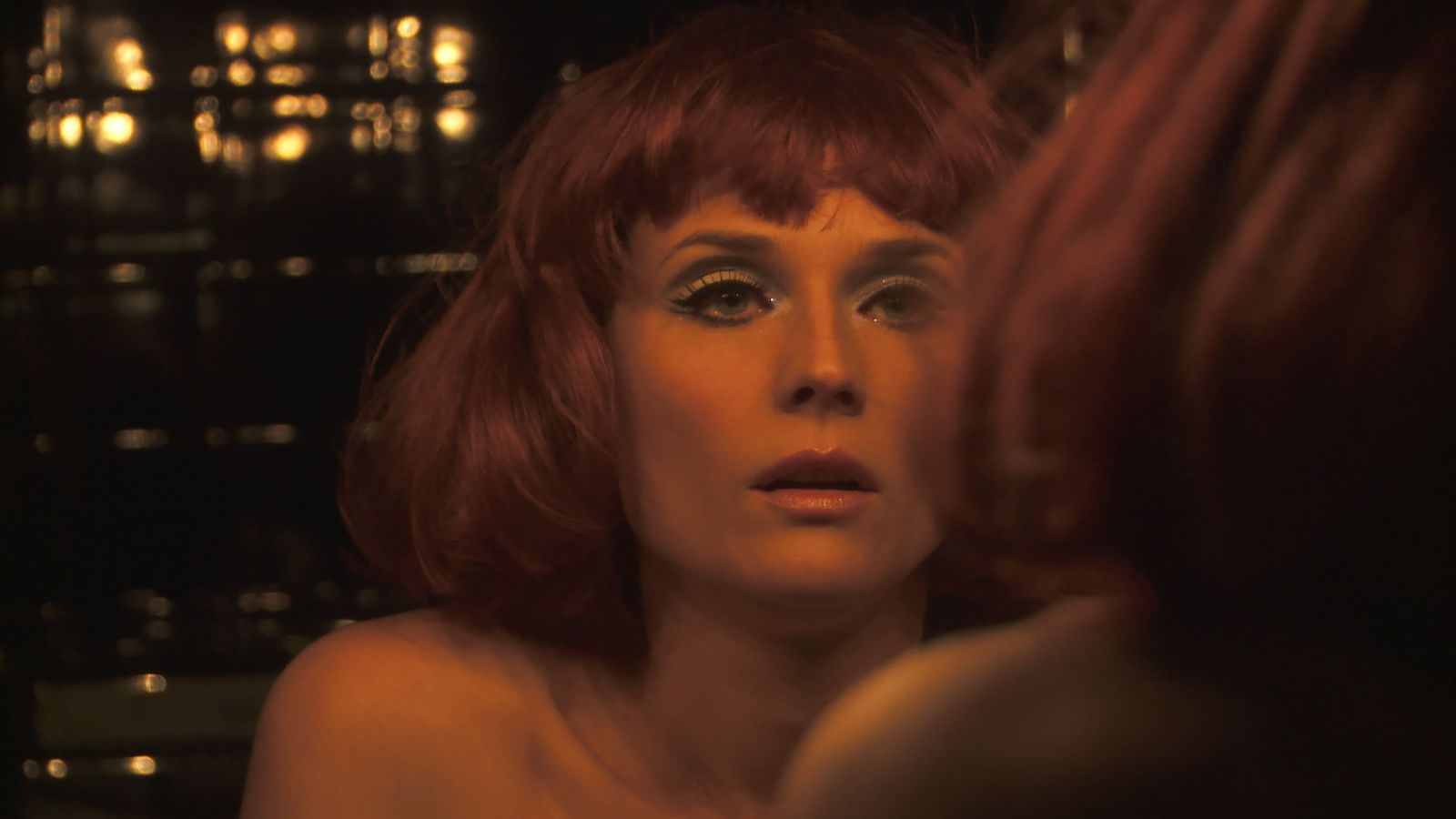 SKY (BANDE ANNONCE VOST) avec Diane Kruger, Norman Reedus, Gilles Lellouche - Le 6 avril 2016 au cinéma