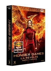 Hunger Games 4 sera disponible dès le 22 mars 2016 en vidéo !