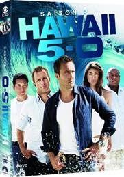 Hawaii 5-0 (Saison 5) En DVD le 24 Février 2016 - « 100 x 5-0 » : Retour sur 100 épisodes !