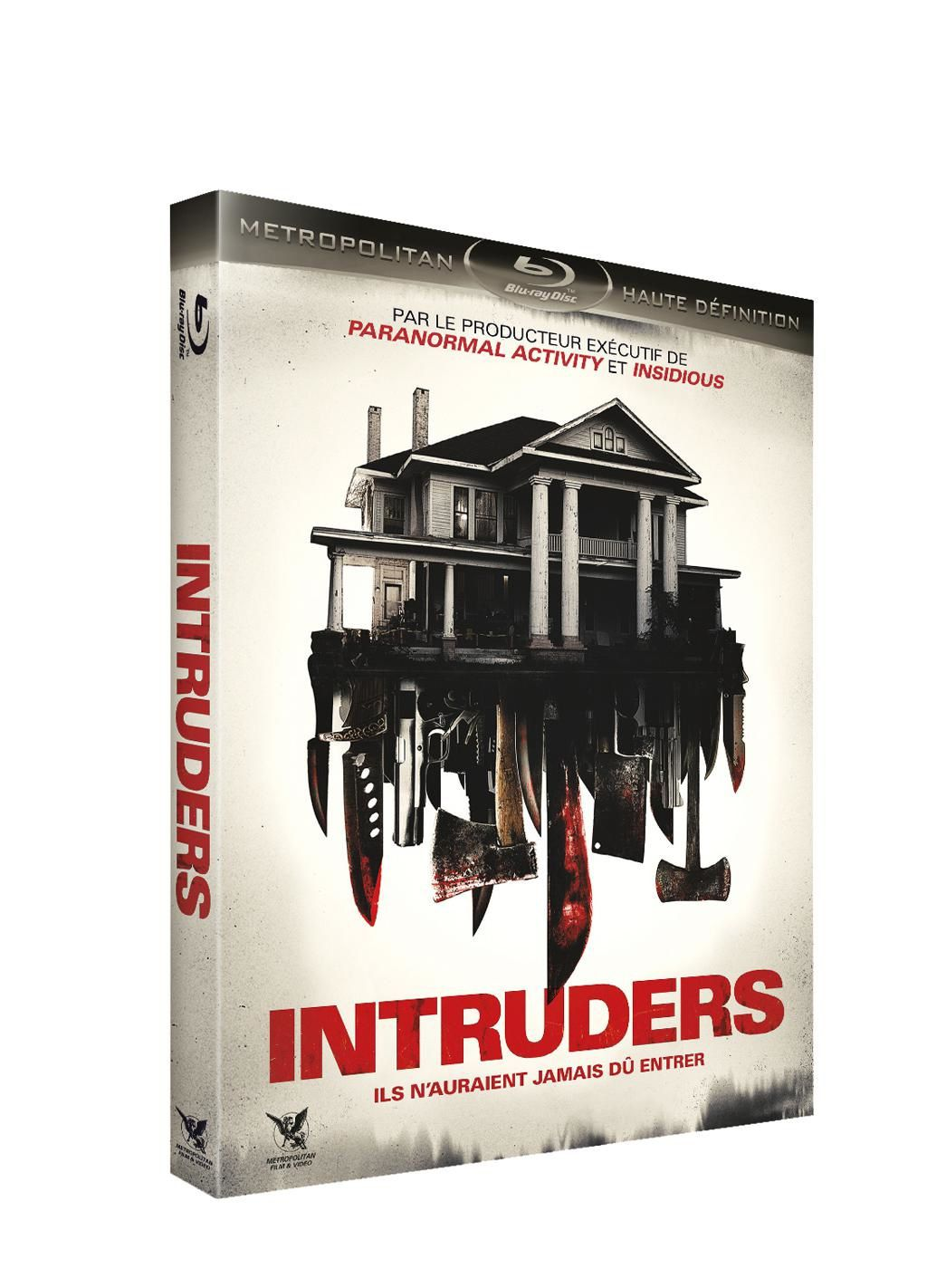 Intruders (BANDE ANNONCE VOST) en Blu-ray, DVD et VOD le 20 avril 2016 avec Beth Riesgraf, Rory Culkin, Martin Starr