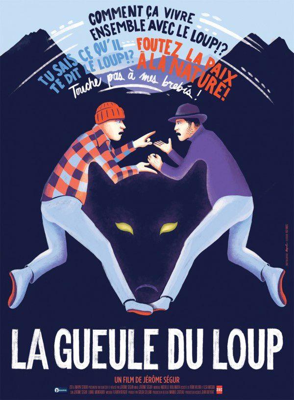 La Gueule du Loup (BANDE ANNONCE) de Jérôme Ségur - 09 03 2016