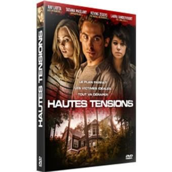 Hautes tensions (The Entitled) (2011) (BANDE ANNONCE) avec Kevin Zegers, Ray Liotta, Laura Vandervoort