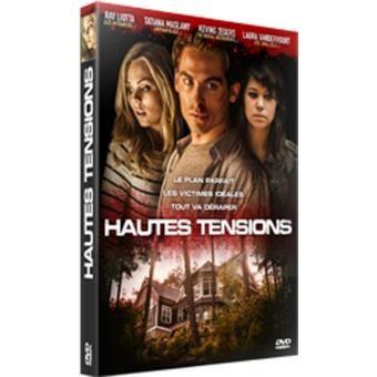 Hautes tensions (The Entitled) (BANDE ANNONCE VO 2011) en DVD le 19 avril 2016 avec Kevin Zegers, Ray Liotta, Laura Vandervoort
