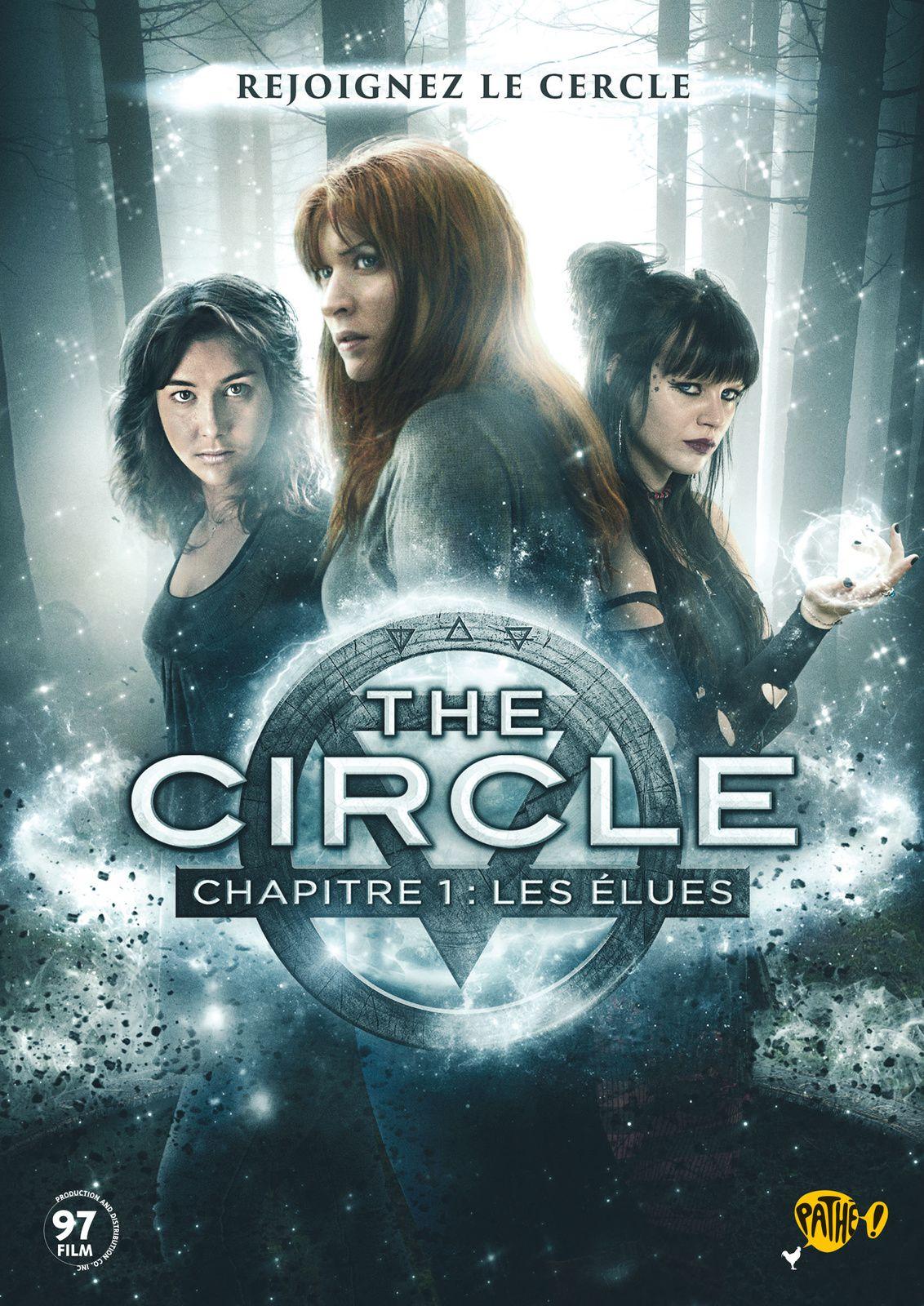 THE CIRCLE - Chapitre 1 : Les Elues - La bande-annonce - En DVD, Blu-Ray, VOD et téléchargement définitif le 23 avril 2016