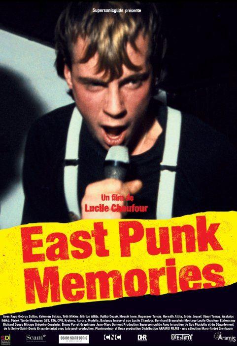 East Punk Memories (4 TEASERS VOST) de Lucile Chaufour - Le 30 mars 2016 au cinéma