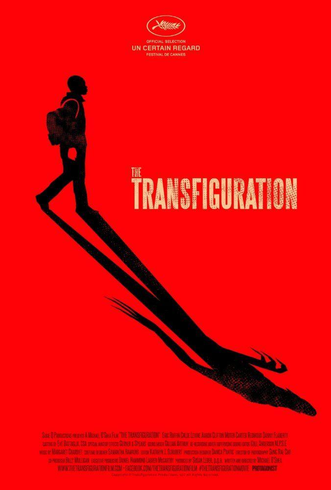 THE TRANSFIGURATION (1 EXTRAIT VOST) de Michael O'Shea (Un Certain Regard - CANNES 2016)