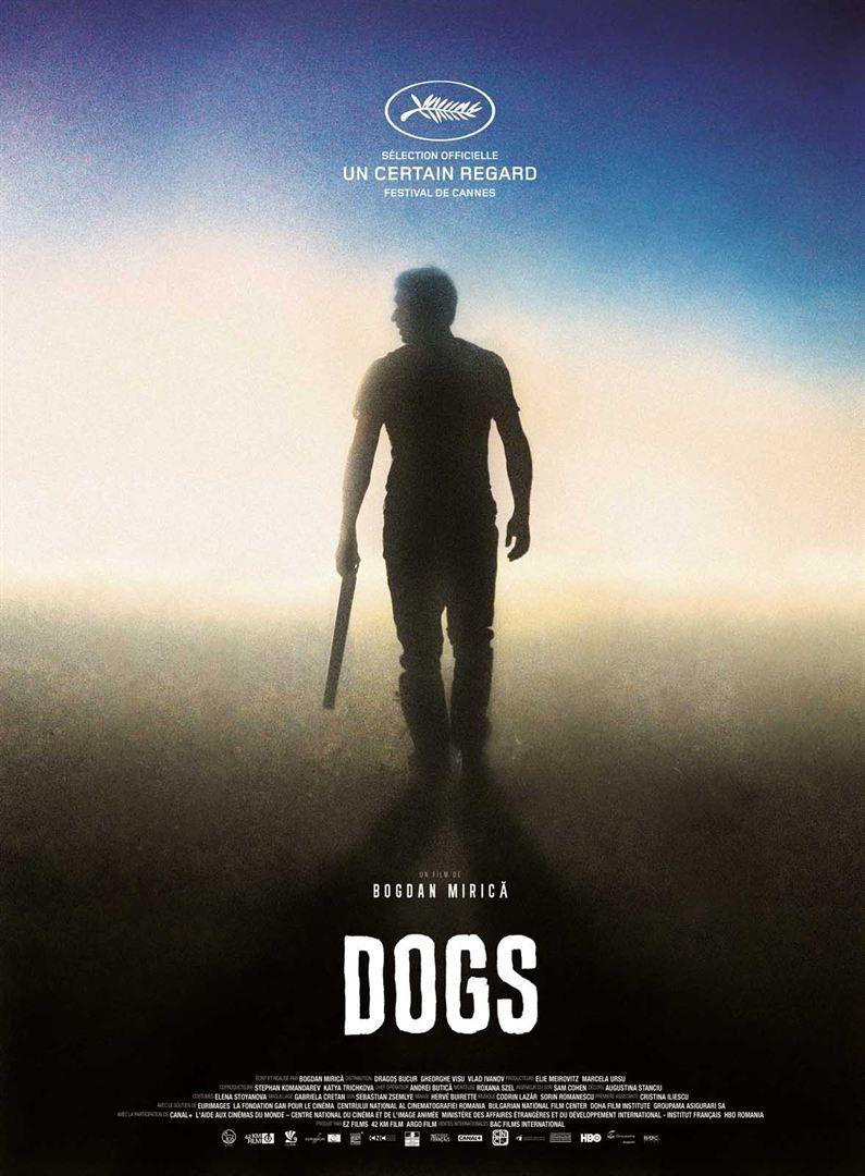 Dogs (Câini) (BANDE ANNONCE) de Bogdan Mirică - Le 28 Septembre 2016 au cinéma