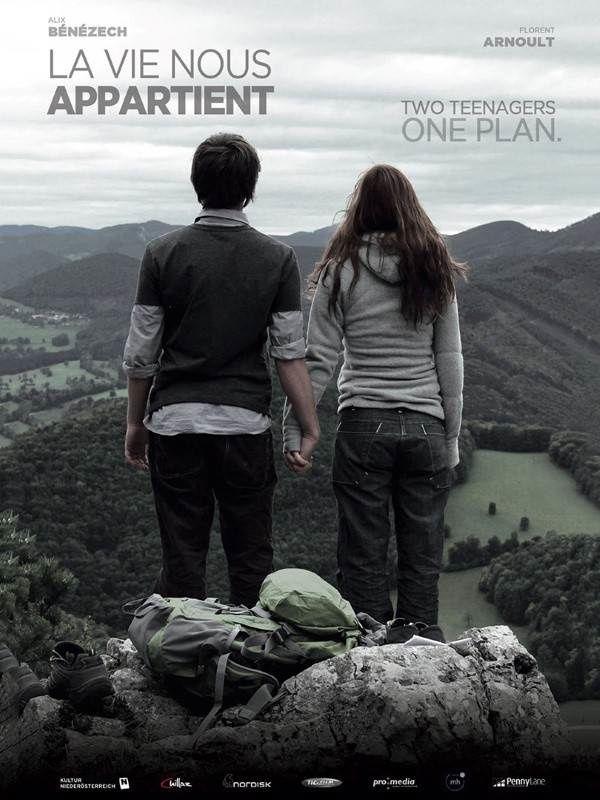 La vie nous appartient (BANDE ANNONCE VF) avec Alix Bénézech, Florent Arnoult - Le 25 mai 2016 au cinéma