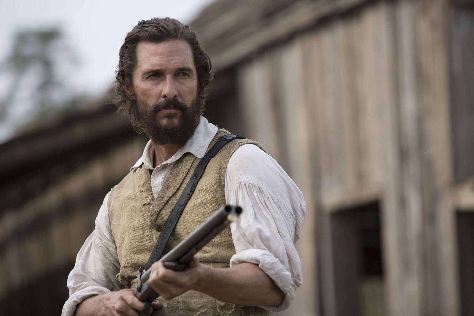 Free State Of Jones avec Matthew McConaughey : Découvrez la nouvelle bande-annonce du biopic ! Au cinéma le 14 septembre 2016
