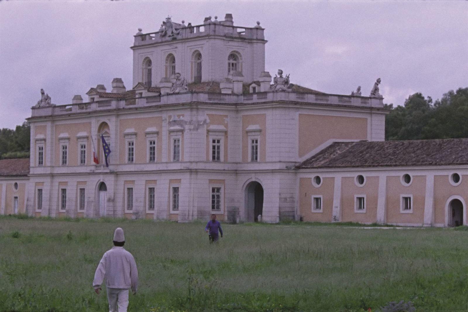 Bella e Perduta (BANDE ANNONCE VOST) de Pietro Marcello - Le 1er juin 2016 au cinéma