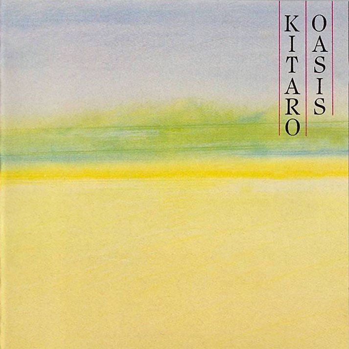 Kitaro - Oasis (CLIP)