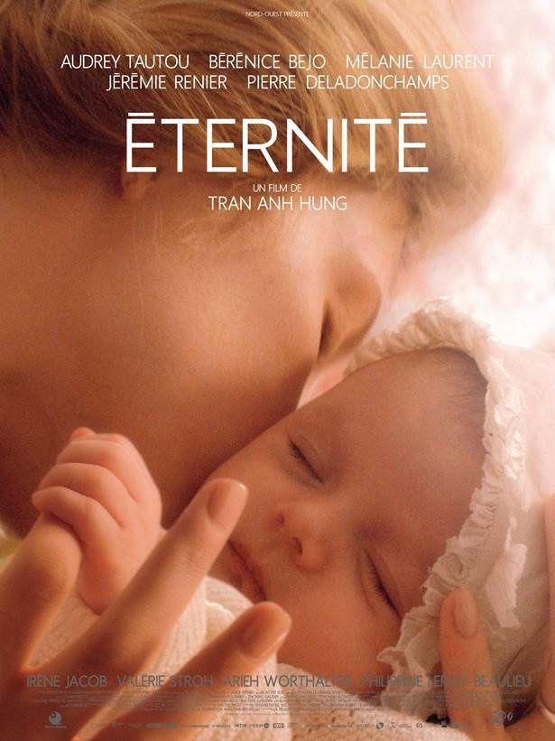 Eternité (BANDE ANNONCE) avec Audrey Tautou, Bérénice Bejo, Mélanie Laurent - Le 7 septembre 2016 au cinéma