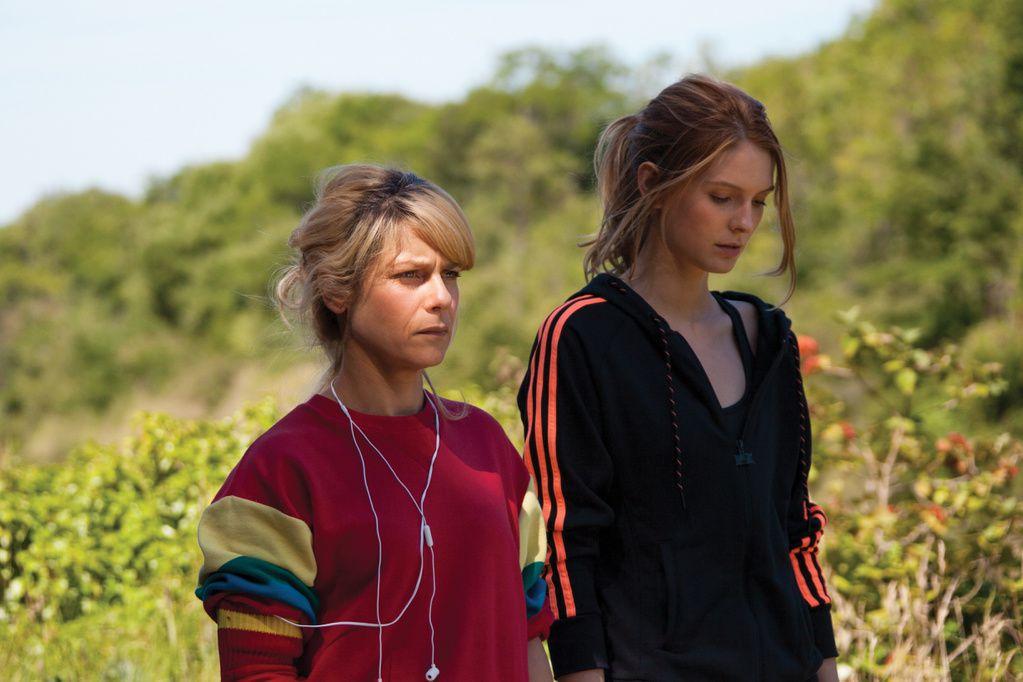 Irréprochable (BANDE ANNONCE) avec Marina Foïs, Jérémie Elkaïm, Joséphine Japy - Le 6 juillet 2016 au cinéma