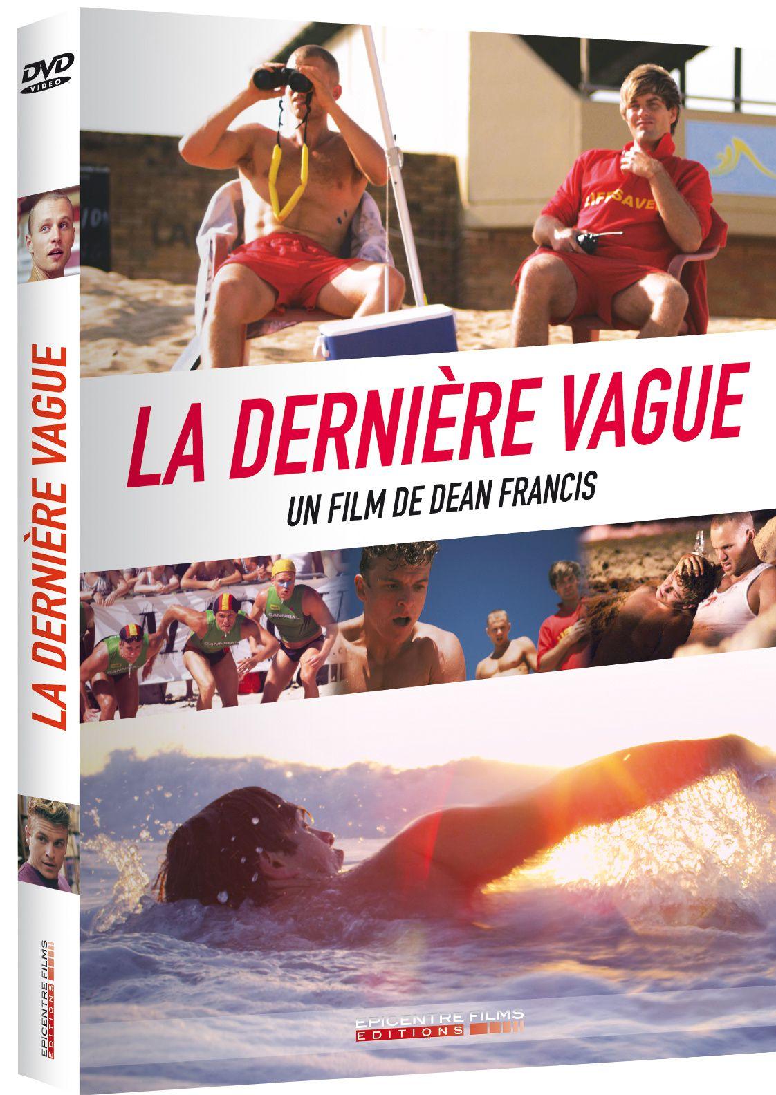 La Dernière Vague (Drown) (BANDE ANNONCE VOST) En DVD et VOD le 21 juin 2016 avec Matt Levett, Jack Matthews, Harry Cook