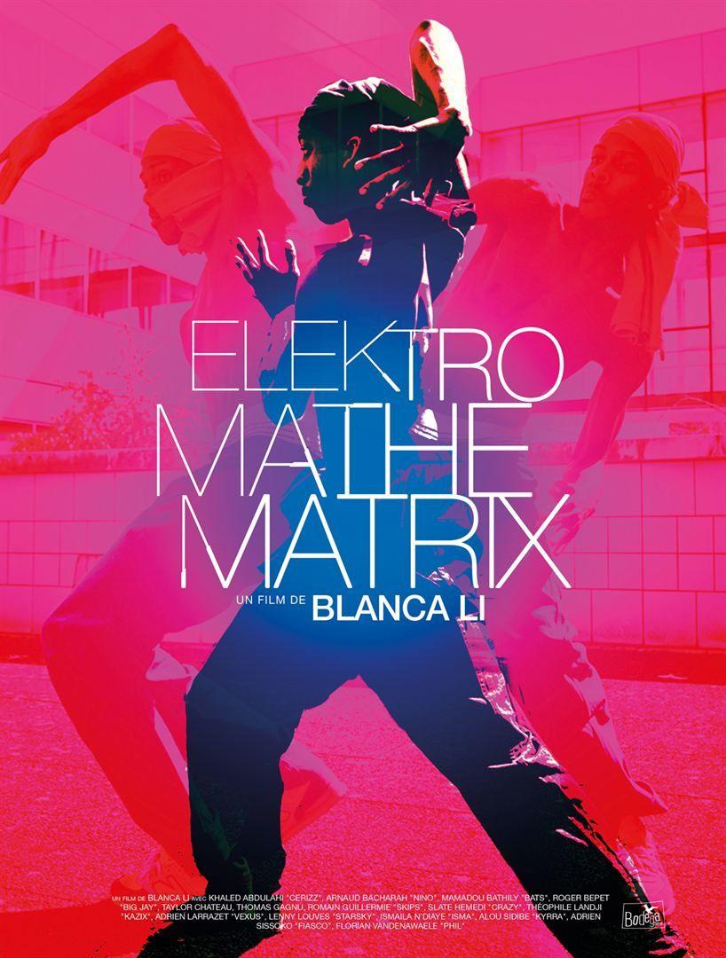 Elektro Mathematrix (BANDE ANNONCE) de Blanca Li - Le 24 août 2016 au cinéma