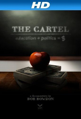 The Cartel (BANDE ANNONCE VO 2009) Documentaire de Bob Bowdon