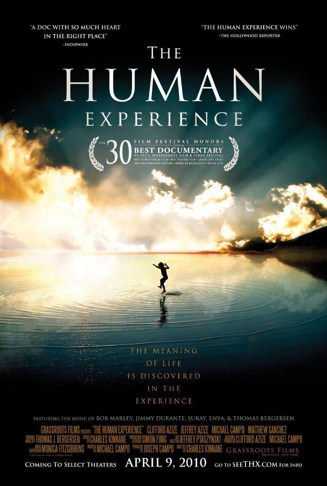 The Human Experience (BANDE ANNONCE VO 2009) Documentaire américain de Charles Kinnane