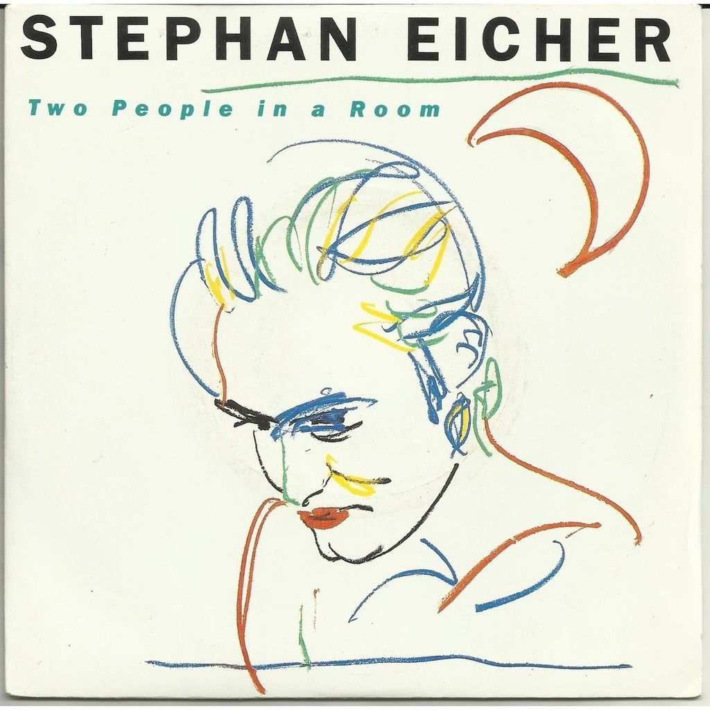 Stephan Eicher - Two people in a room (CLIP)