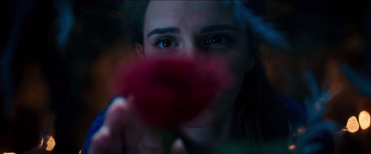 La Belle et la Bête (2017) (BANDE ANNONCE VF et VOST) avec Emma Watson, Luke Evans - Le 22 mars 2017 au cinéma