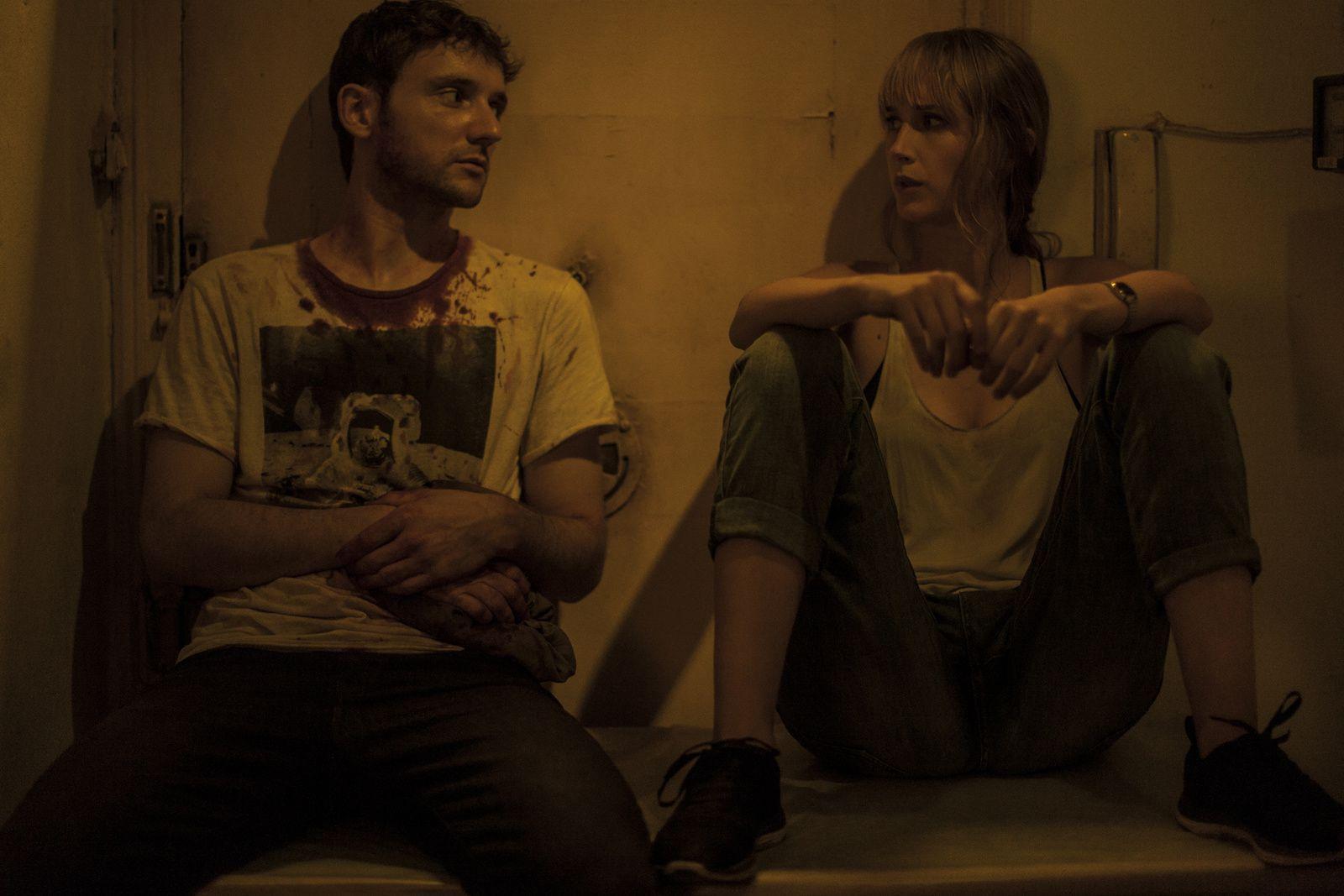SWEET HOME (BANDE ANNONCE VOST + 1 EXTRAIT) avec Ingrid Garcia Jonsson, Bruno Seville - En DVD et Blu-Ray le 27 Juillet 2016