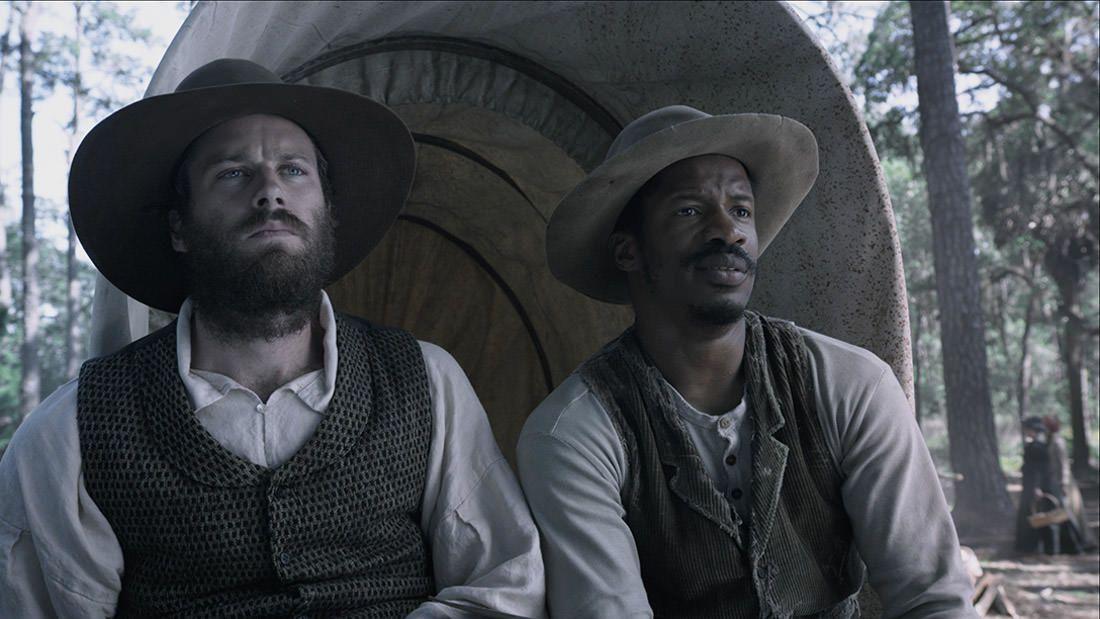 The Birth of a Nation (BANDE ANNONCE VF et VOST) avec Nate Parker, Armie Hammer - Le 11 janvier 2017 au cinéma