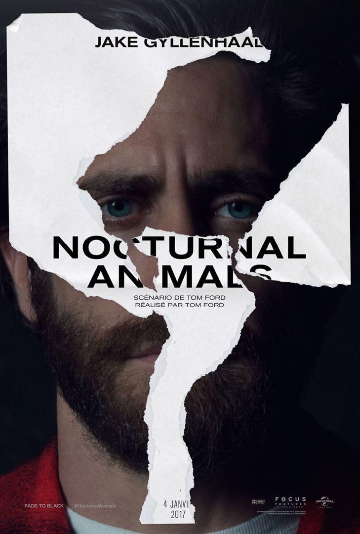 Nocturnal Animals (BANDE ANNONCE VF et VOST) avec Amy Adams, Jake Gyllenhaal, Isla Fisher - Le 4 janvier 2017 au cinéma
