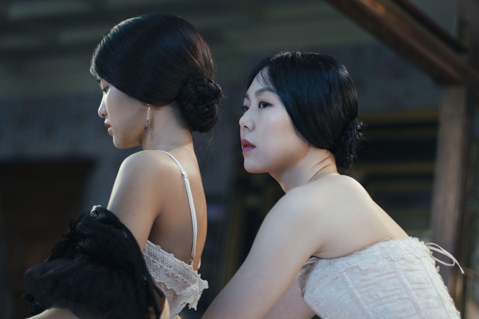 MADEMOISELLE (Agassi) (BANDE ANNONCE VOST) Un film de Park Chan-wook - Le 1er novembre 2016 au cinéma