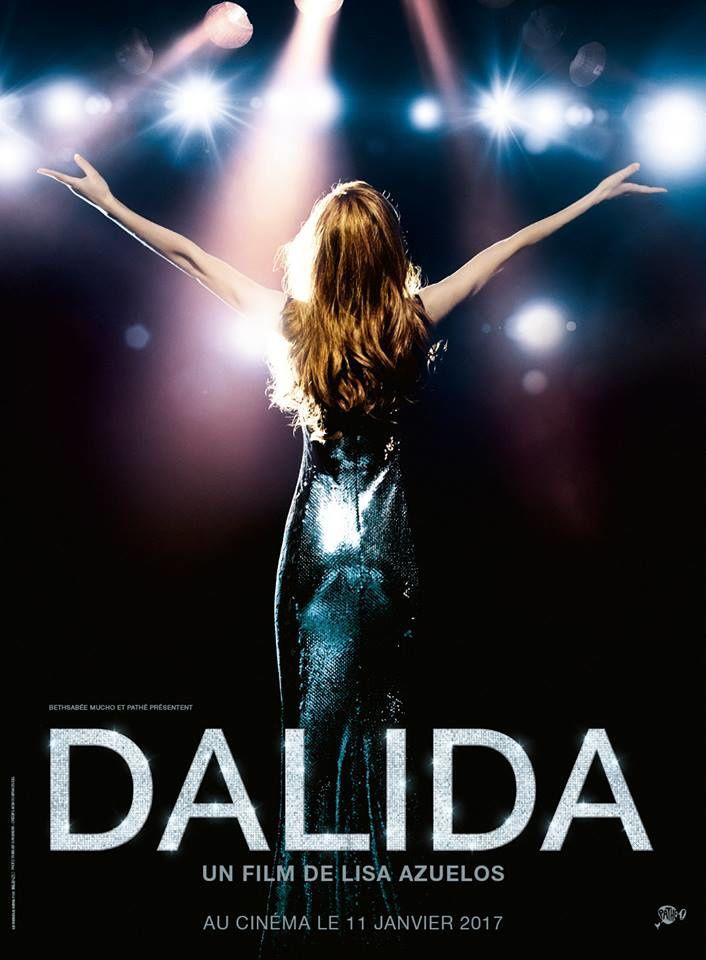 Dalida (BANDE ANNONCE) avec Sveva Alviti, Vincent Perez, Nicolas Duvauchelle - Le 11 janvier 2017 au cinéma