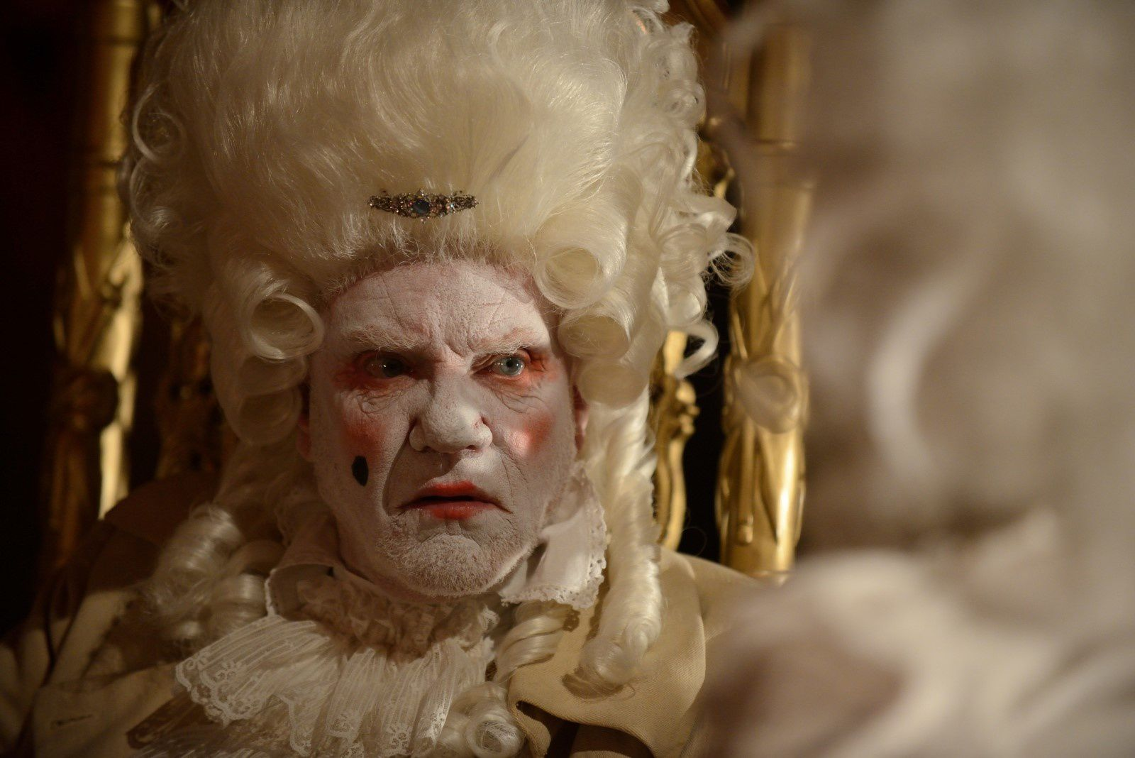 31 (BANDE ANNONCE VF 2016) de Rob Zombie avec Sheri Moon Zombie, Malcolm McDowell, Elizabeth Daily