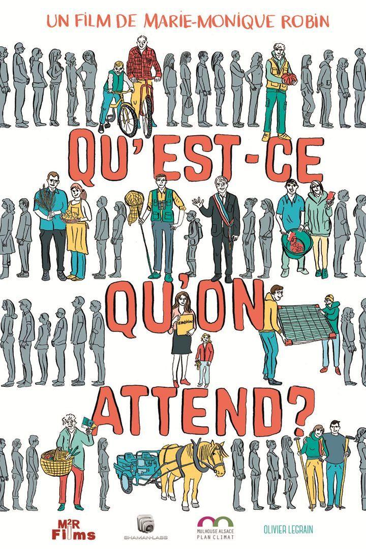 Qu'est-ce qu'on attend ? (BANDE ANNONCE) de Marie-Monique Robin - Le 23 novembre 2016 au cinéma