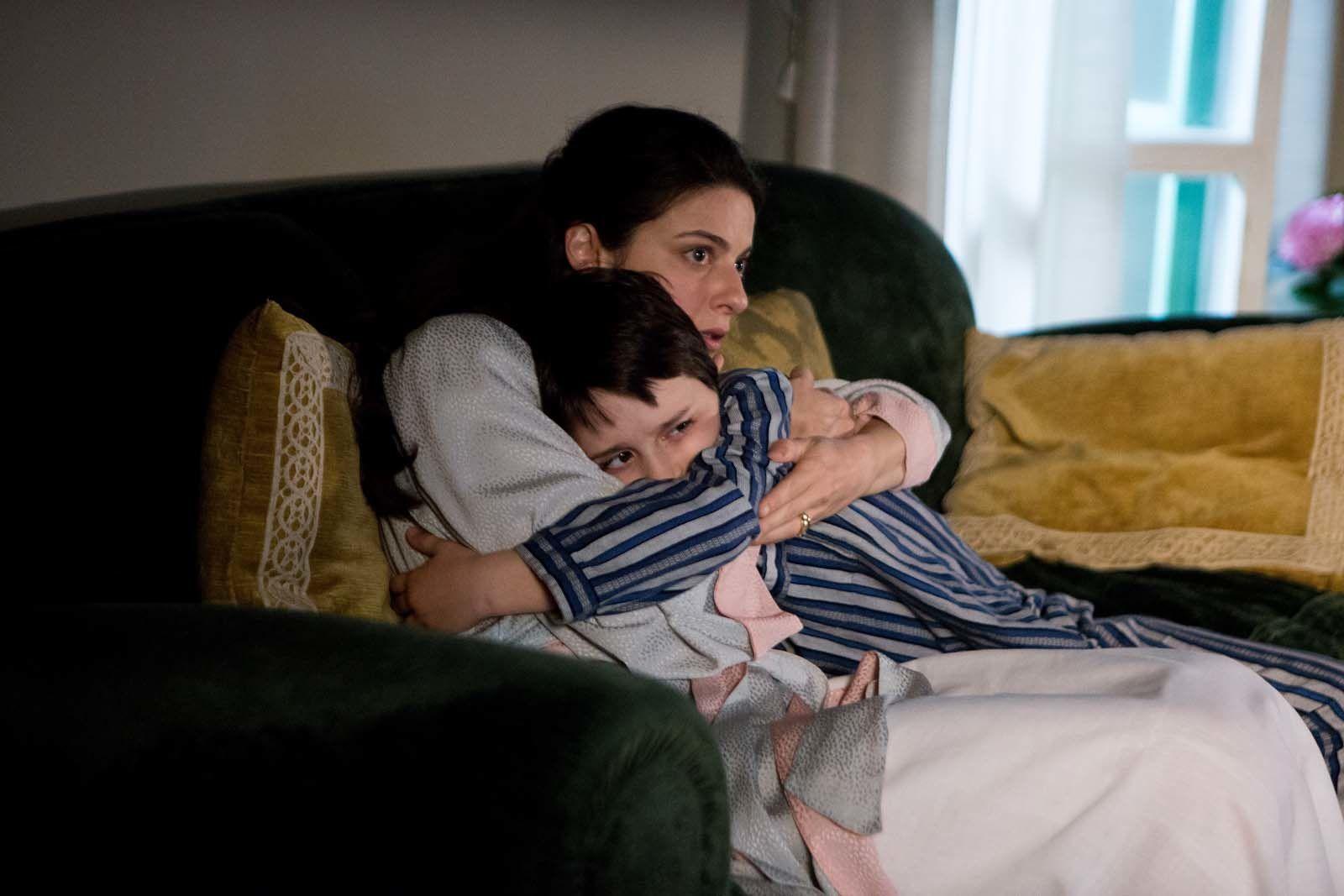Fais de beaux rêves (BANDE ANNONCE) de Marco Bellocchio - Le 28 décembre 2016 au cinéma (Fai Bei Sogni)