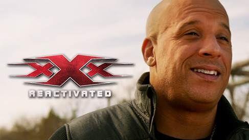 xXx : REACTIVATED - Vin Diesel vous souhaite un joyeuxXx Noël ! // Au cinéma le 18 janvier 2017